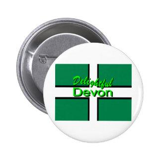 Delightful Devon Pins