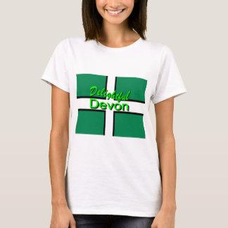 Delightful Devon T-Shirt