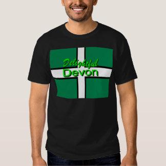 Delightful Devon T Shirts