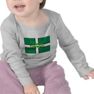 Delightful Devon Tee Shirt
