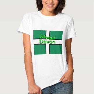 Delightful Devon Tshirt