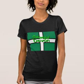 Delightful Devon T Shirt