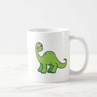 Delightful Dinosaur Coffee Mug