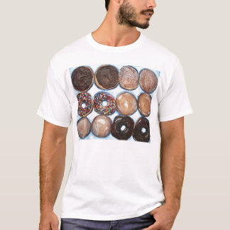 """Delightful Donuts"" T-Shirt"