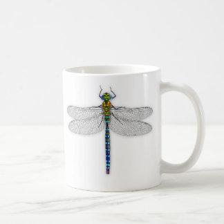 Delightful Dragonfly mug