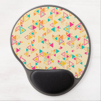 Delightful Floral Manly Beautiful Gel Mouse Pad