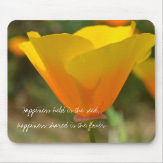 Delightful Spring Mouse Pad