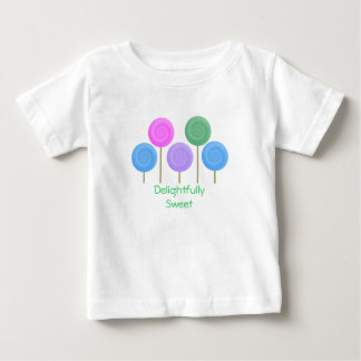 Delightfully Sweet Collection Baby T-Shirt