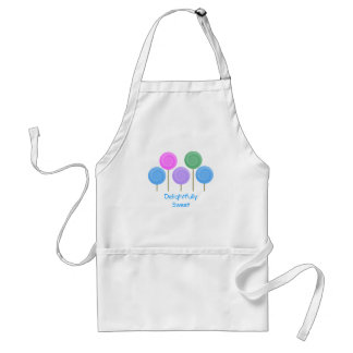 Delightfully Sweet Collection Standard Apron