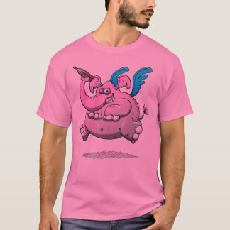 Delirium Tremens Elephant T-Shirt