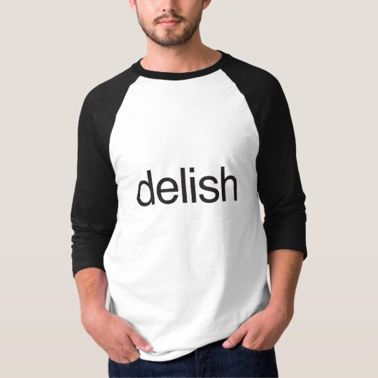 delish.ai T-Shirt