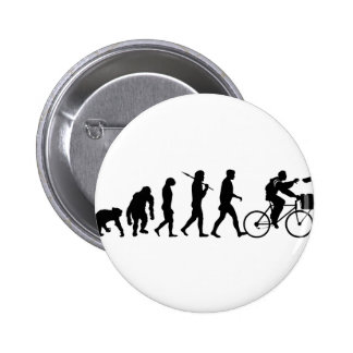 Delivery men and newspaper delivery boys & girls 6 cm round badge