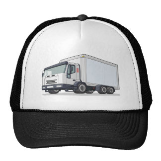 Delivery Truck Hat