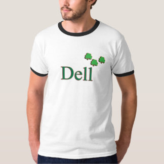 Dell Ringer T-Shirt