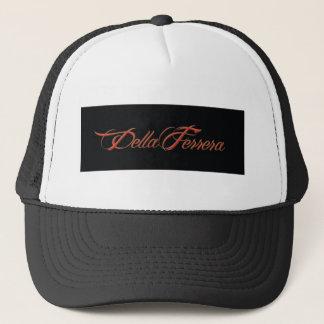 Della Ferrera Accessories Trucker Hat