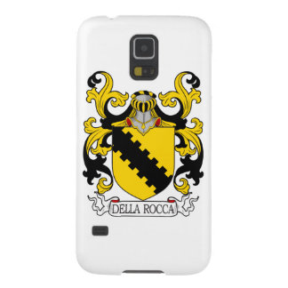 Della Rocca Family Crest Galaxy S5 Covers