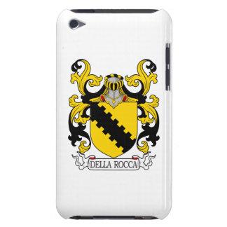 Della Rocca Family Crest Barely There iPod Case