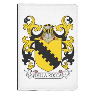 Della Rocca Family Crest Kindle Cover