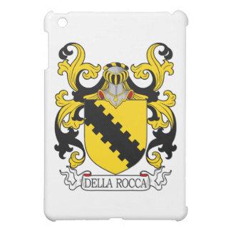 Della Rocca Family Crest iPad Mini Cover