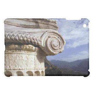 Delphi Temple iPad Mini Case