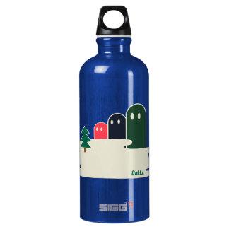 Delta01typeB SIGG Traveller 0.6L Water Bottle