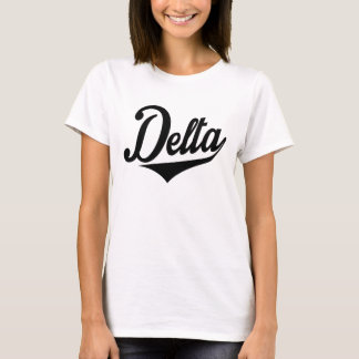 Delta Alabama T-Shirt