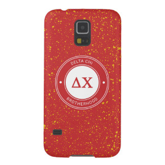 Delta Chi | Badge Case For Galaxy S5
