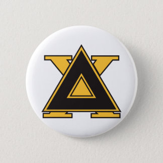 Delta Chi Badge Gold