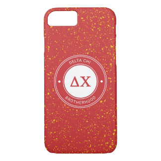Delta Chi | Badge iPhone 8/7 Case