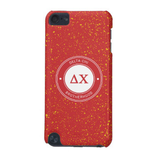 Delta Chi | Badge iPod Touch 5G Covers