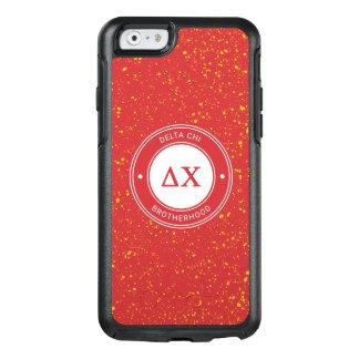 Delta Chi | Badge OtterBox iPhone 6/6s Case