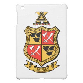 Delta Chi Coat of Arms Case For The iPad Mini