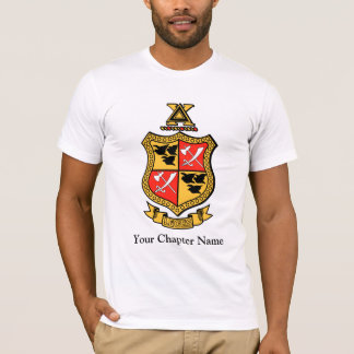Delta Chi Coat of Arms T-Shirt