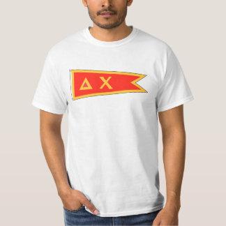 Delta Chi Flag T-Shirt