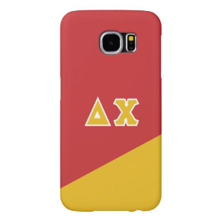 Delta Chi | Greek Letters