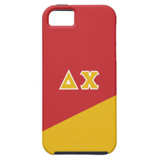 Delta Chi | Greek Letters Case For The iPhone 5