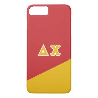Delta Chi | Greek Letters iPhone 8 Plus/7 Plus Case