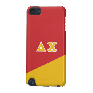 Delta Chi | Greek Letters iPod Touch (5th Generation) Cover
