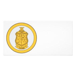 Delta Chi Life Loyalty Card