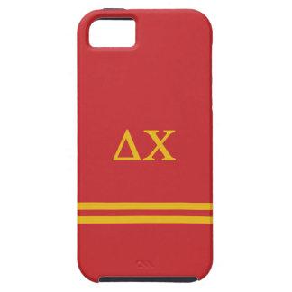 Delta Chi | Sport Stripe Case For The iPhone 5