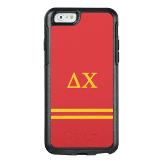 Delta Chi | Sport Stripe OtterBox iPhone 6/6s Case