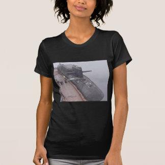 DELTA CLASS RUSSIAN SUBMARINE T-Shirt