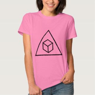 Delta Cubes Tshirt