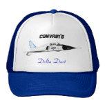Delta Dart  cover Trucker Hat