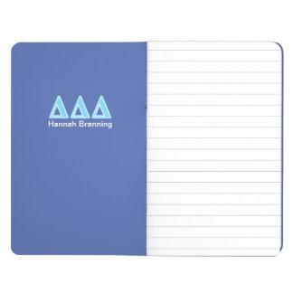 Delta Delta Delta Blue Letters Journal