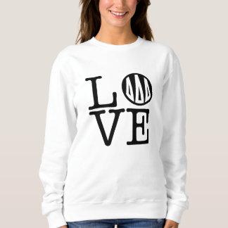 Delta Delta Delta | Love Sweatshirt