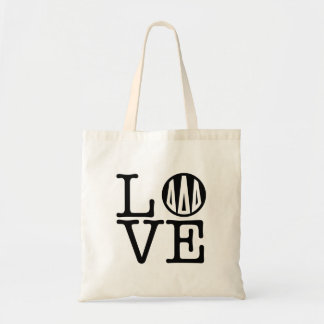 Delta Delta Delta | Love Tote Bag