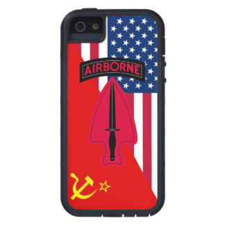 "Delta Force  ""Cold War Paint Scheme"" Case For The iPhone 5"