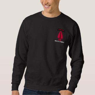 Delta Force Long Sweatshirt
