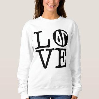 Delta Gamma | Love Sweatshirt